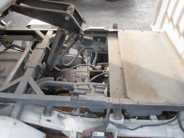 ダンプ PTO 4WD AC PS(17枚目)