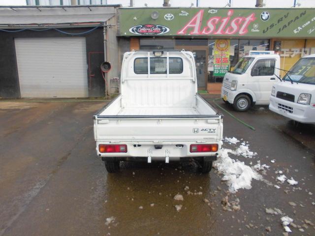4WD エアコン PS(3枚目)