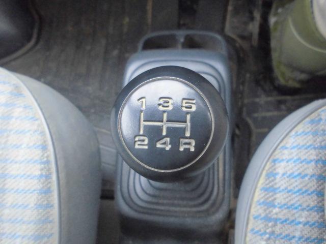 4WD エアコン PS(11枚目)