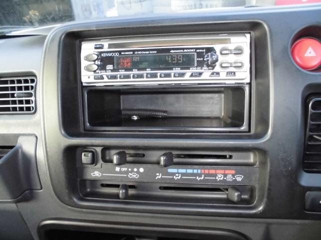 エクストラ 4WD AC PS(10枚目)