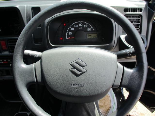 農繁スペシャル 4WD AC PS PW(16枚目)