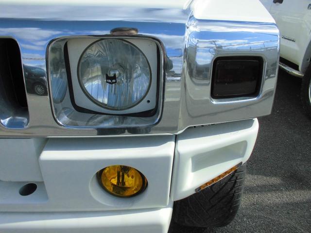 「ハマー」「ハマーH2」「SUV・クロカン」「山形県」の中古車18