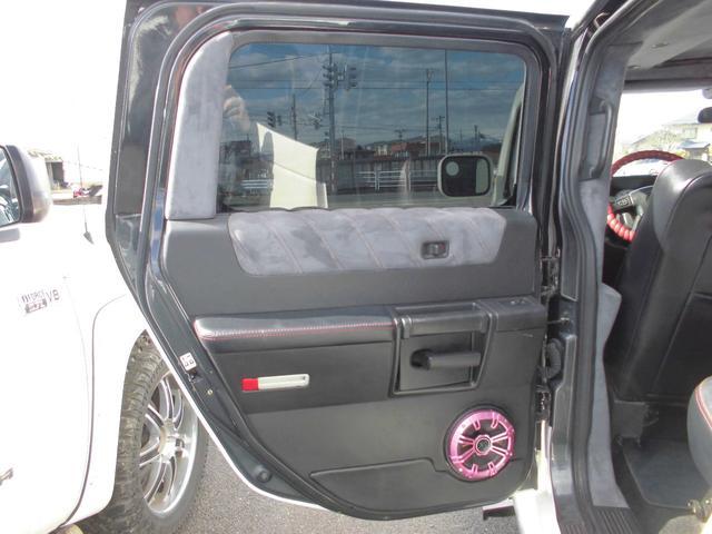 「ハマー」「ハマーH2」「SUV・クロカン」「山形県」の中古車29