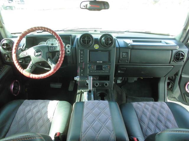 「ハマー」「ハマーH2」「SUV・クロカン」「山形県」の中古車31