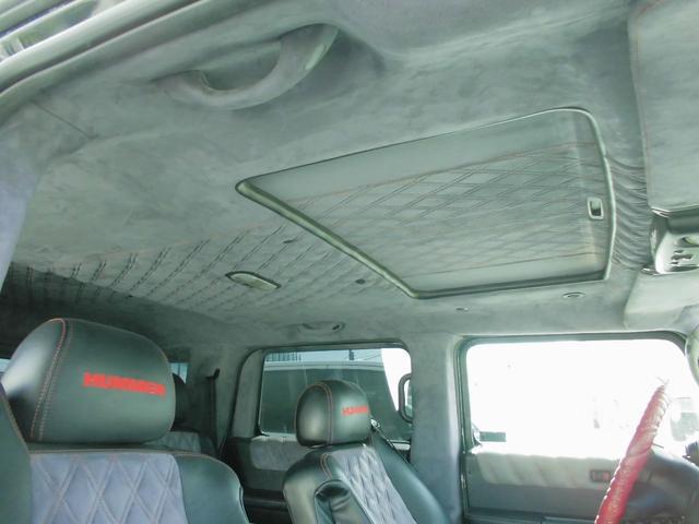 「ハマー」「ハマーH2」「SUV・クロカン」「山形県」の中古車38