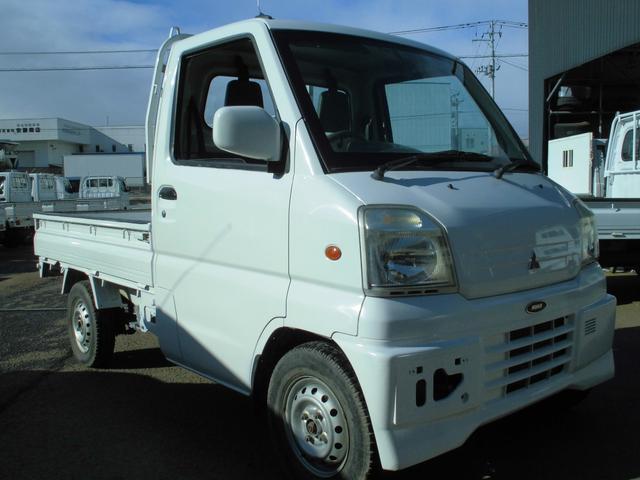 「三菱」「ミニキャブトラック」「トラック」「山形県」の中古車3