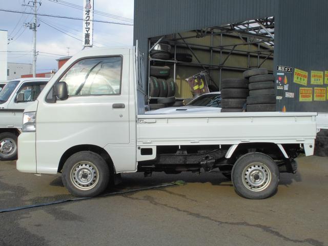 「ダイハツ」「ハイゼットトラック」「トラック」「山形県」の中古車7