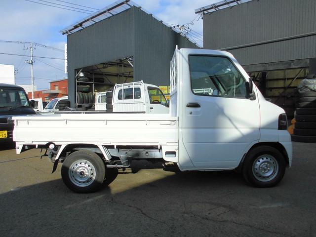 「日産」「クリッパートラック」「トラック」「山形県」の中古車8