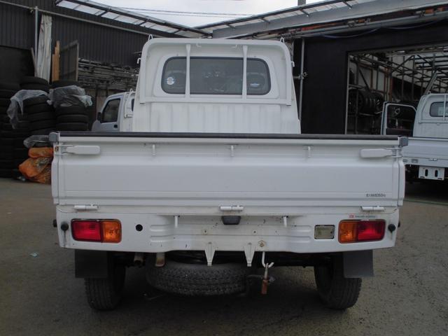 「ダイハツ」「ハイゼットトラック」「トラック」「山形県」の中古車5