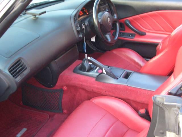 「ホンダ」「S2000」「オープンカー」「福島県」の中古車5