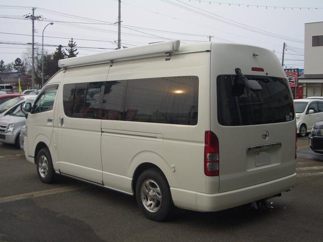 「トヨタ」「ハイエース」「その他」「福島県」の中古車4