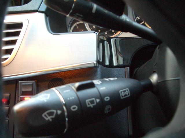E350アバンGレーダーブレーキAMGサンルーフ(19枚目)