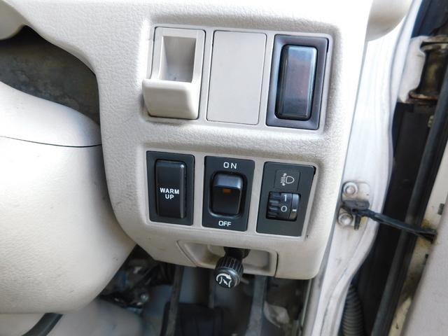 4WDターボ2500Lローリー(10枚目)