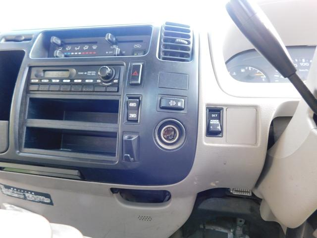 4WDターボ2500Lローリー(11枚目)