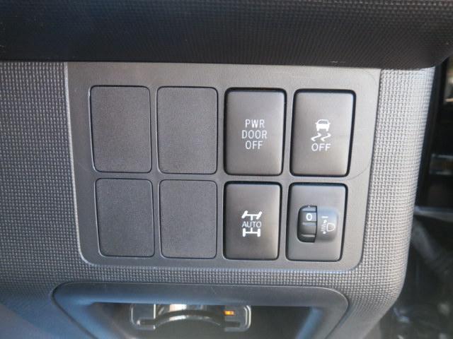 トヨタ スペイド F4WDHDDナビモデリスタエアロ