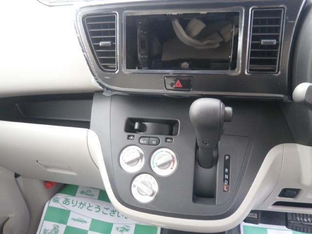 EスペシャルII4WD 届出済未使用車(11枚目)