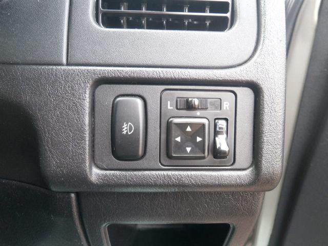 三菱 パジェロミニ VR-Sターボ4WDSDナビ