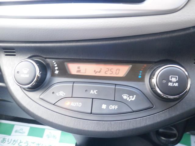 トヨタ ヴィッツ U4WDHDDナビ純正エアロ1年走行無制限保障