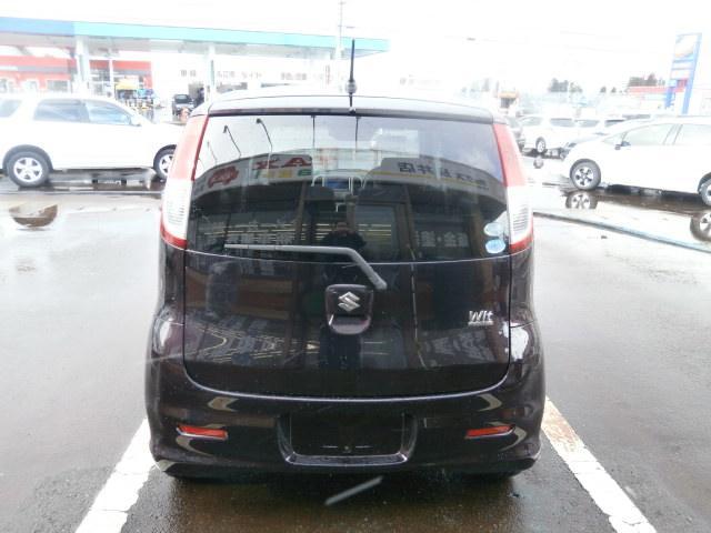 スズキ MRワゴン ウィット XS4WDHDDナビ1年走行無制限保障