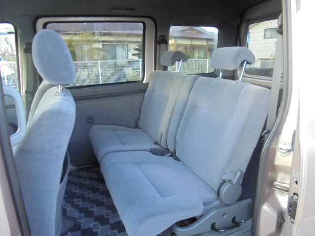 ダイハツ アトレーワゴン カスタムターボRS4WD1年走行無制限保障
