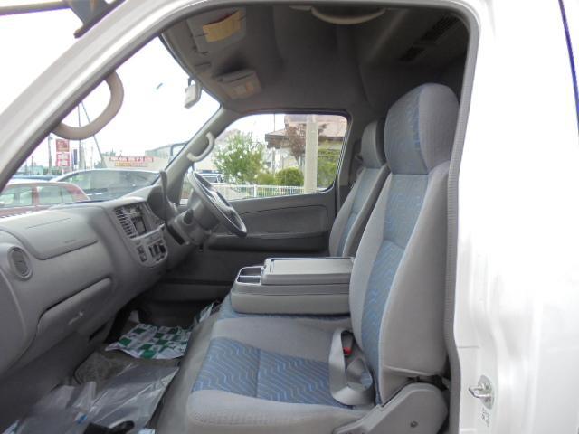 車椅子移動車4WD3000D-TB(6枚目)