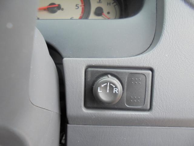 車椅子移動車4WD3000D-TB(16枚目)