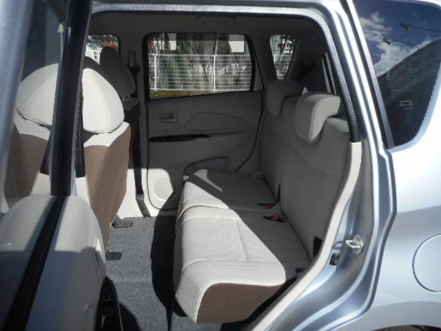 日産 デイズ J 2WD キーレス