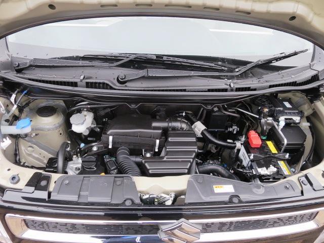 スズキ ワゴンR FA 4WD 届出済未使用車