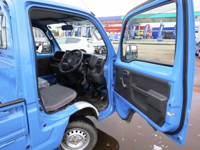 ホンダ アクティトラック SDX 4WDトラック
