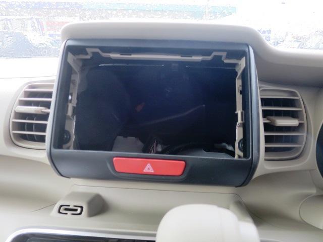 ホンダ N BOX スラッシュ2WD 届出済未使用車