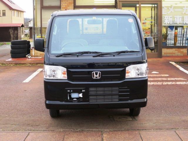 ホンダ アクティトラック SDX 4WD 未使用車