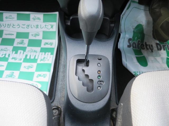 トヨタ ヴィッツ F 4WD メモリナビ