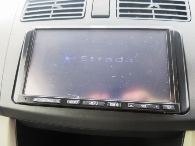 SSDナビ+ワンセグTV+CD