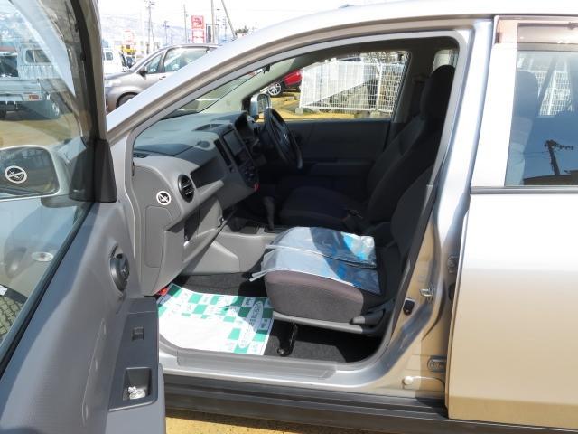 日産 AD VE 4WD ナビ