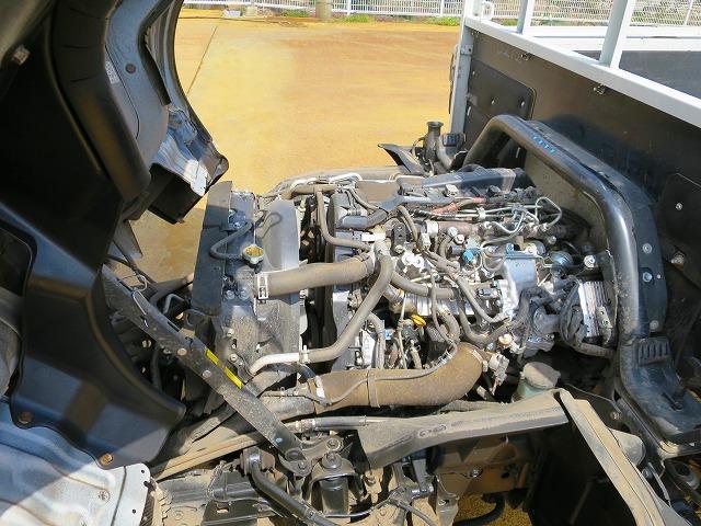 シングルジャストロー 4WD(14枚目)