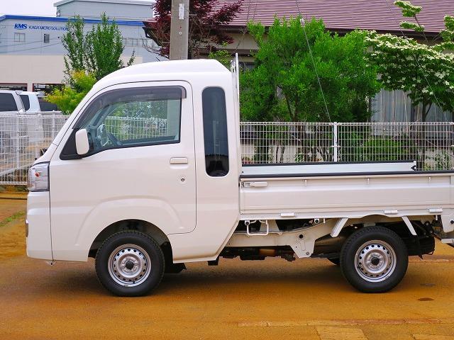ジャンボ 4WD(5枚目)