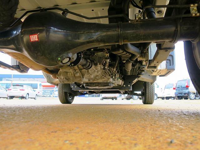 ジャンボ 4WD(18枚目)