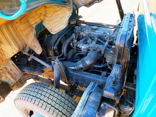 トヨタ ダイナトラック ローダーダンプ 2t 2WD