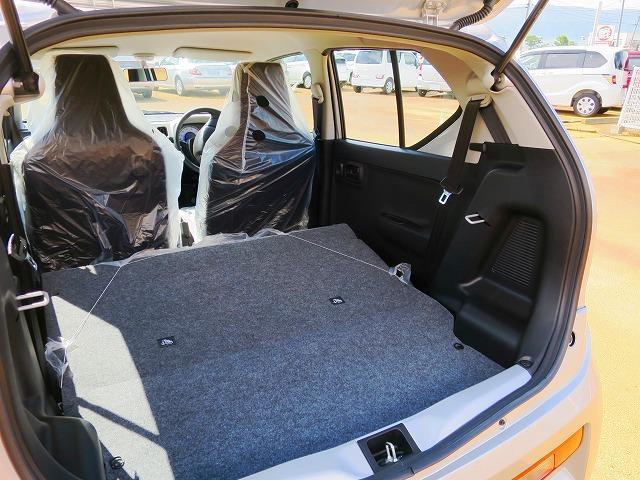 L 4WD 届出済未使用車(9枚目)