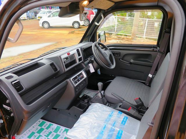 スタンダードSAIIIt 4WD 届出済未使用車(6枚目)