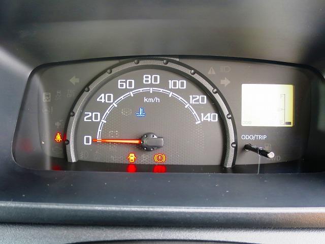 スタンダードSAIIIt 4WD 届出済未使用車(9枚目)