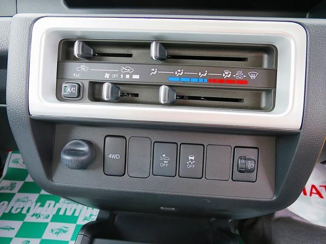 スタンダードSAIIIt 4WD 届出済未使用車(11枚目)