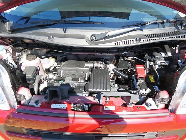 スズキ スペーシア ハイブリッドX 電動スライドプッシュスタート 届出済未使用車