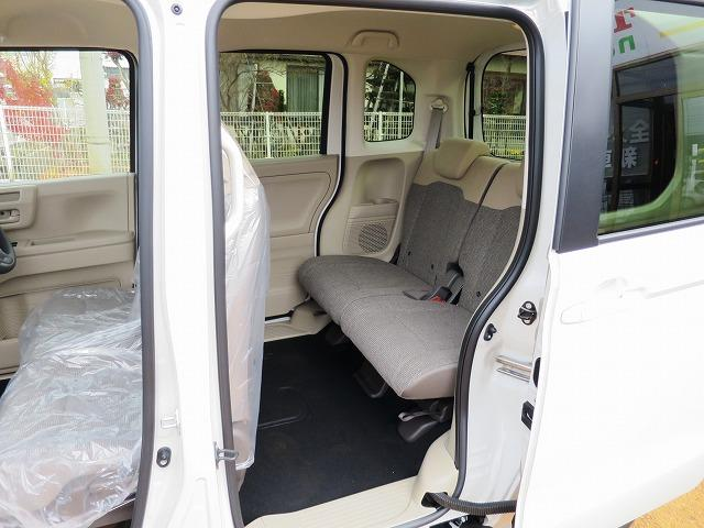 ホンダ N-BOX Gホンダセンシング 4WD プッシュスタート