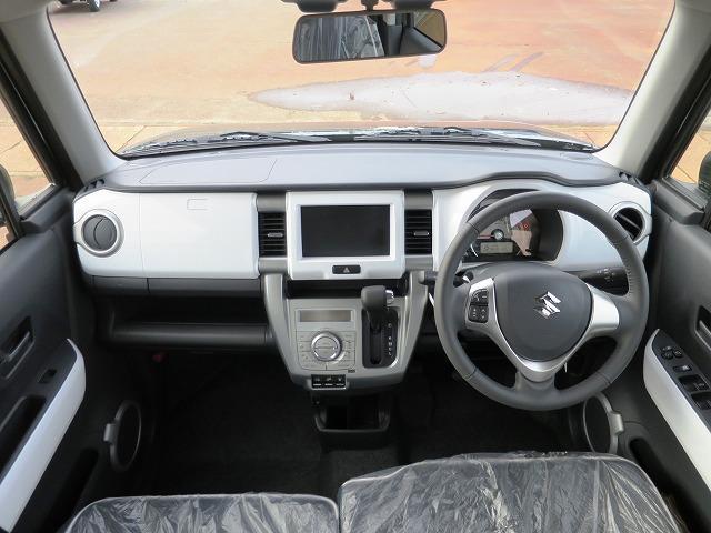 Xターボ 4WD 届出済未使用車(10枚目)