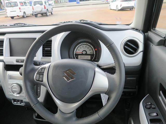 Xターボ 4WD 届出済未使用車(11枚目)