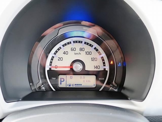 Xターボ 4WD 届出済未使用車(12枚目)