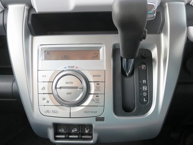 Xターボ 4WD 届出済未使用車(14枚目)