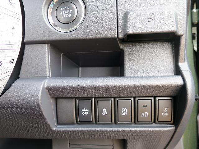 Xターボ 4WD 届出済未使用車(16枚目)