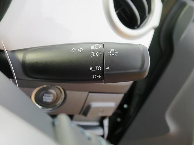 Xターボ 4WD 届出済未使用車(17枚目)